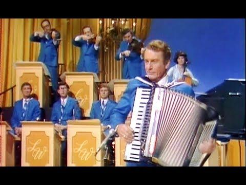 Myron Floren on accordion - Charade