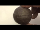 Артефакты оставленные внеземной цивилизацией Металлические шарики из ЮАР