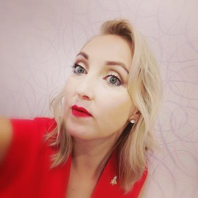 Елена Ложкина