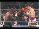 Mike Tyson VS Andrew Golota 1 of 2
