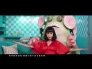 蔡依林 Jolin Tsai 什麼什麼 Stand Up 《捉妖記2》電影主題曲 華納official 官方MV Radio SaturnFM