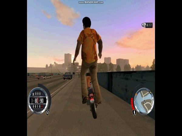 Driver Parallel Lines обзор игры