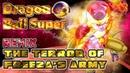 DRAGON BALL SUPER – The Terror of Freeza's Army [Styzmask Remix]