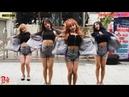 🍒180525 [멀티캠] 배드키즈 (BadKIZ) ☆ 딱하루 - 홍대버스킹 By 원래곱슬