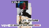 Maroon 5 - Cold (Hot Shade &amp Mike Perry RemixAudio) ft. Future httpsmacj.ru