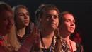 Кавер-группа молодежных избиркомов АгитациЯ на Конгрессе общественных наблюдателей