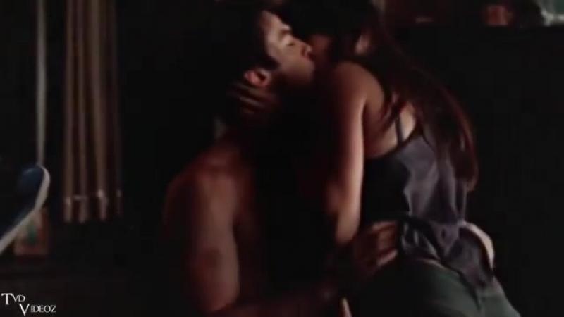 Delena / The Vampire Diaries