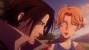 Кастельвания 2 - 8 серия END [Озвучка: Amikiri, Hekomi, Sharon, Ados, Rexus Anzen (AniLibria MVO)]