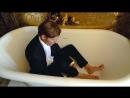 Бэкстейдж со съёмок Павла Воли для Cosmopolitan
