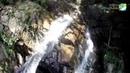 Khun Si waterfall Koh Samui Thailand