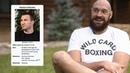 Tyson Fury I got banned from Wikipedia for editing Wladimir Klitschko's profile