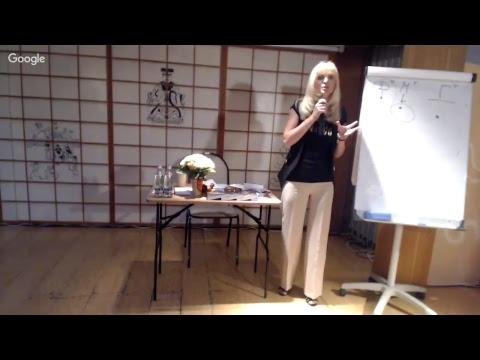 Лекция Джули ПО Излом времени: Точка Входа