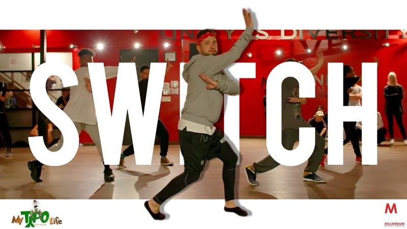 6lack - Switch | Masterclass with Nick Demoura