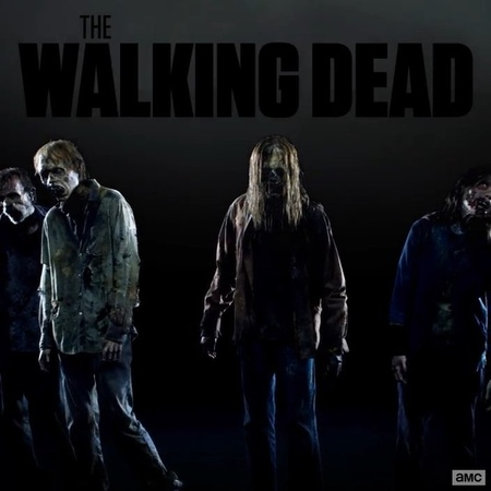 The Walking Dead: Returns Febuary 2019