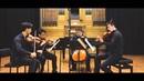 Mendelssohn String Quartet No. 2 in A minor, Op. 13: I. Adagio - Allegro vivace