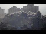 Новый кризис в секторе Газа группировка ХАМАС и Израиль обменялись ракетными ударами.