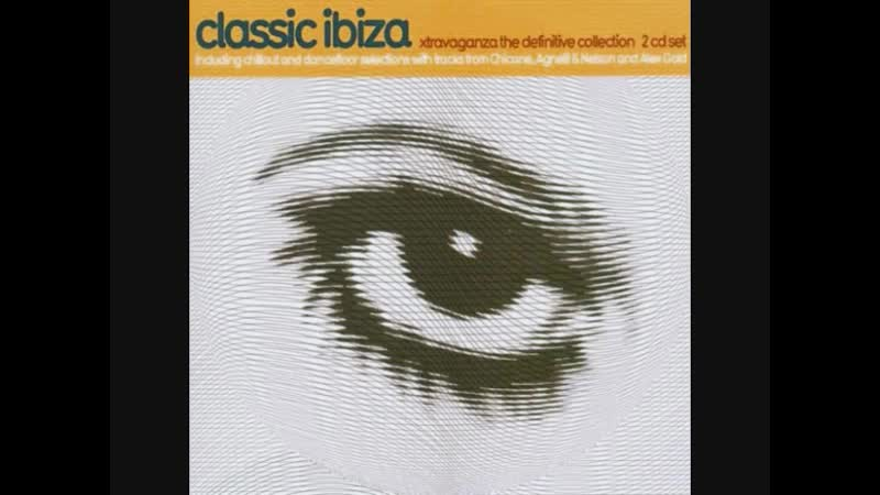 Classic Ibiza Xtravaganza The Definitive Collection - CD2 Magic Of The Night