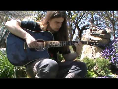 Gothic 3 - Vista Point music cover (Mára RockDemon)