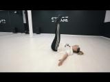 Stage Dance Center- Джиган-ДНК - Choreo by Nastya