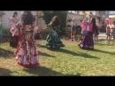 Любимый цыганский ансамбль Бричка
