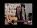 Kim Possible Theme Song COVER by michelle riggs