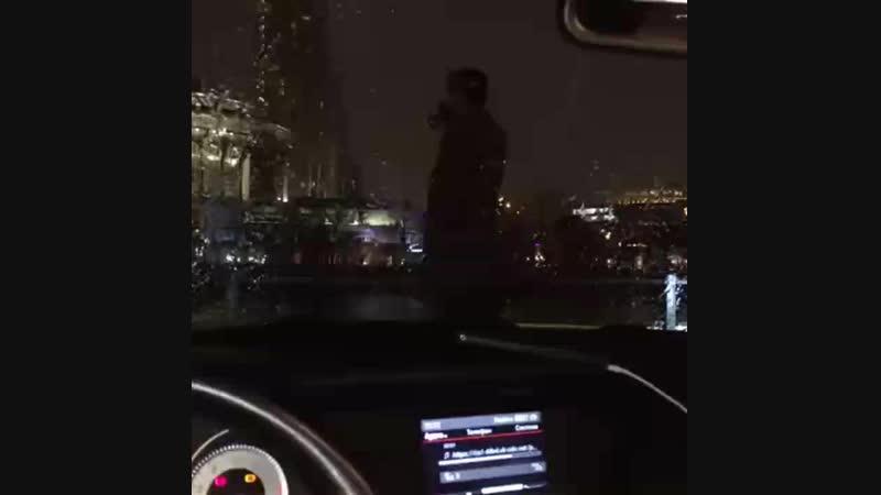 Очень соскучился по тебе Москва 🙏😔. Ты моя любовь ❤ . Твои красивые ночи полон романтики 🌃🌉 . Таскую по тебе, особенно мой л