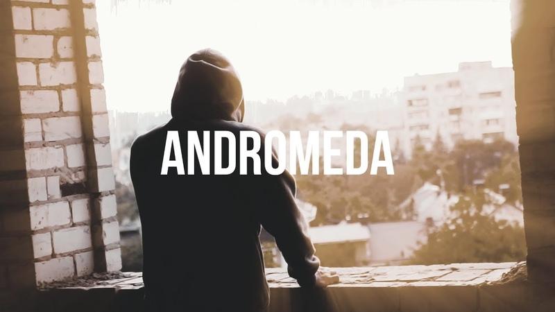 Andromeda by Sekicher [IRL Edit]