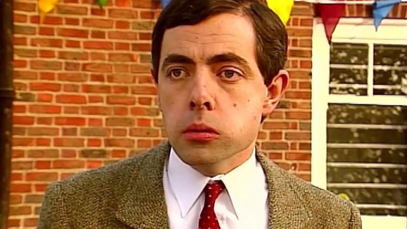 Charlies Angels vs. Mr. Bean