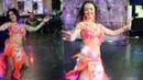 восточные танцы - табла дуэт Постановка и костюмы Мари Вайс