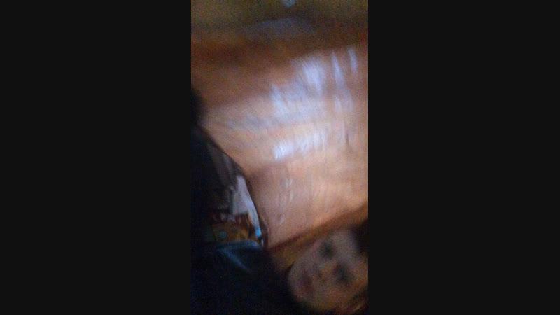 Твой-Котик Мр-Агел — Live
