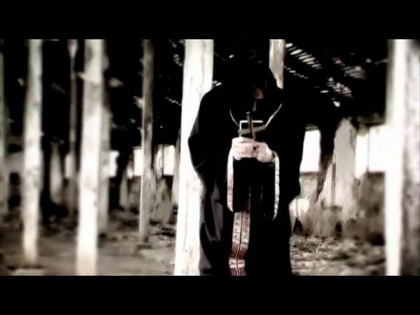 Ad Litteram - Himeric feat. K-Gula (videoclip oficial)