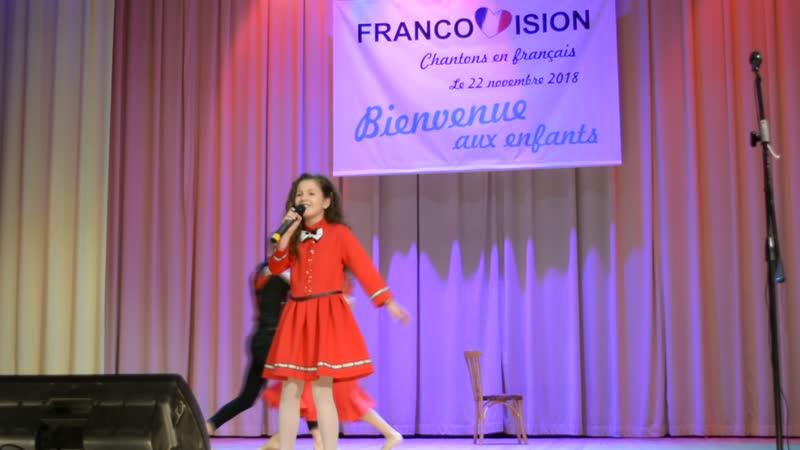 Франковидение -2018 by.ambafrance.org/Enorme-succes-pour-la-FrancoVision