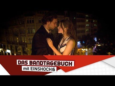 Deutsch lernen mit Musik (B1B2) | Das Bandtagebuch mit EINSHOCH6 | Neue Liebe, neues Leben
