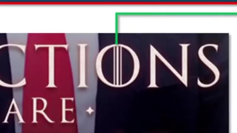 SerialBrain2 Trump s Poster im Kabinett Die Kunst den tiefen Staat zu zerstören Teil1