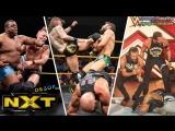 Wrestling UkraineHighlightsWWE NXT Highlights 8 August 2018Огляд Укранською