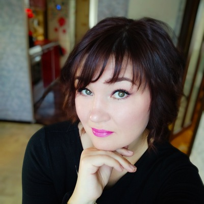 Люба Богданова