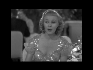 Fred Astaire and Ginger Rogers - The Piccolino) Финальный эпизод в Х/Ф