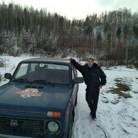 Анкета Макс Михальченко