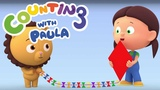 Counting with Paula Minisode #140 - Kites and Bows