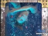 Dani Lary - water torture - LE PLUS GRAND CABARET DU MONDE