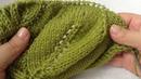 Ответы на вопросы по зеленому свитеру