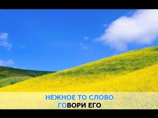 «Красивые слова», Буланова Татьяна_ караоке и текст песни