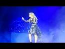 Soy luna en concierto -La vida es un sueño La Paz -Bolivia