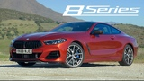 BMW 8 Series M850i &amp 840d Road Review - Carfection (4K)