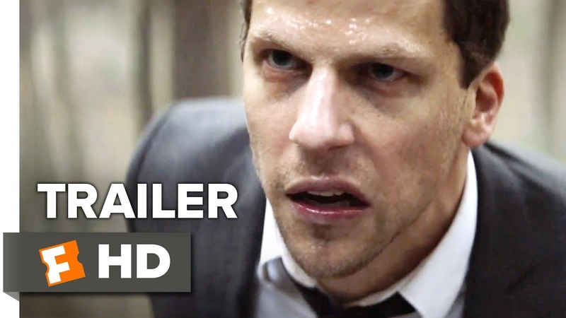 The Hummingbird Project Trailer 1 (2019) | Movieclips Trailers