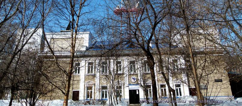 Комсомольск-на-Амуре - территория свободная от телевидения?