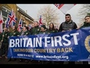 Britain First Paul Golding Harassed By UK Political Police State Wins Case