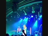 Bahari Crashing (Live @ Undead Prom Los Angeles - Oct 2018)