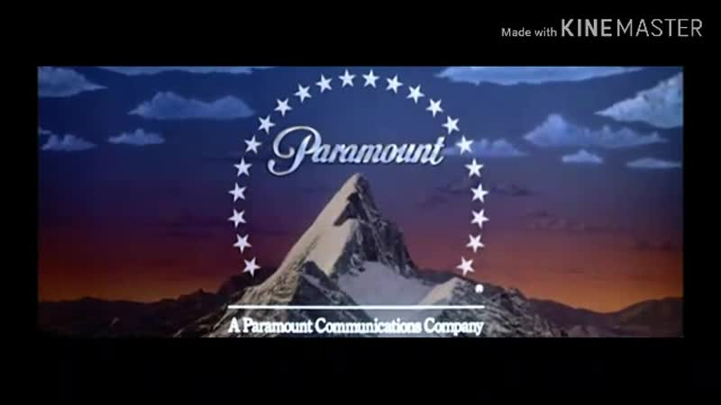 Paramount Pictures Logo (Masters of the Universe Variant) (REMASTERED) WIDESCREEN