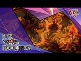 SHADOW TACTICS BLADES OF THE SHOGUN от Daedalic. СТРИМ! Прохождение игры с JetPOD90, часть №5
